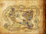 Список локаций Final Fantasy III