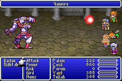 Vampire (ability)