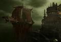 FFIX PC Siege of Lindblum 11
