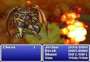 FFI Blaze 4 PS