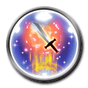 FFRK Chivalrous Arms Icon