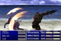 FFVII Barret Non-Gun Arm Deathblow