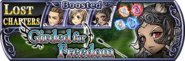 Fran Lost Chapter banner GL from DFFOO