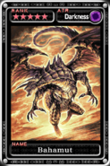 GC Bahamut original