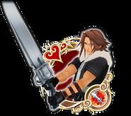 KHUX KH2 Leon Ver B 5★ Medal