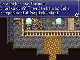 Рыцарь Магитек