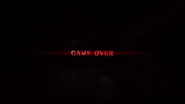 LRFFXIII Game Over