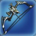Lost Allagan Composite Bow from Final Fantasy XIV icon
