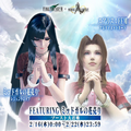 MFF Aerith Meia Banner
