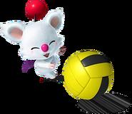 Mariosports moogle