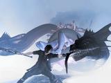 Мелюзина (Final Fantasy XV)