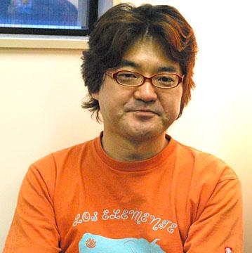 Michio Okamiya