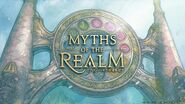 Myths of the Realm artwork from Final Fantasy XIV