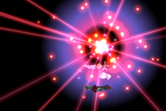 Ozma uses Flare Star from FFIX Remastered