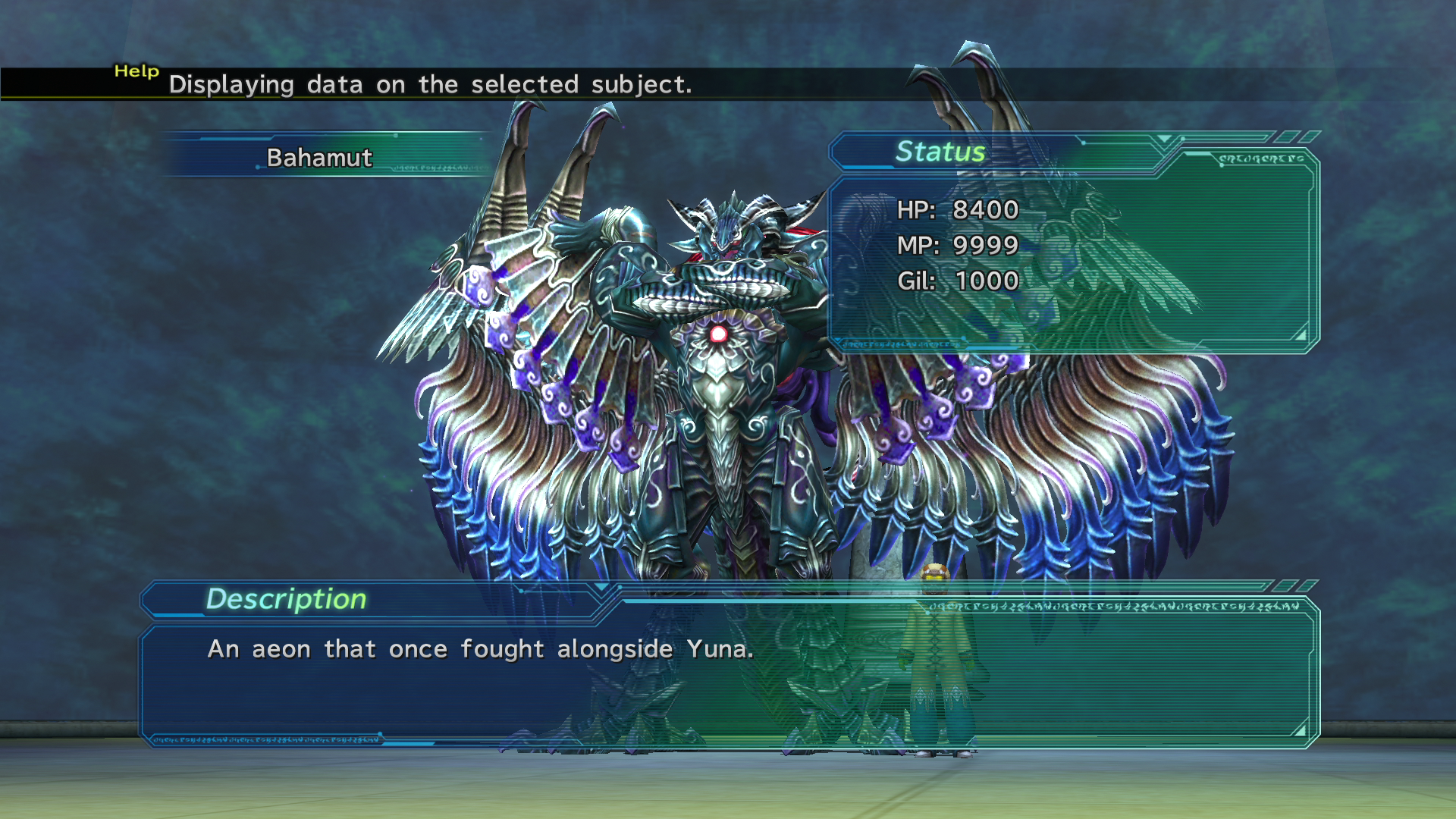 Shinra's Bestiary