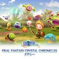 TFFAC Song Icon FFCC- Final Fantasy Crystal Chronicles Medley (JP)