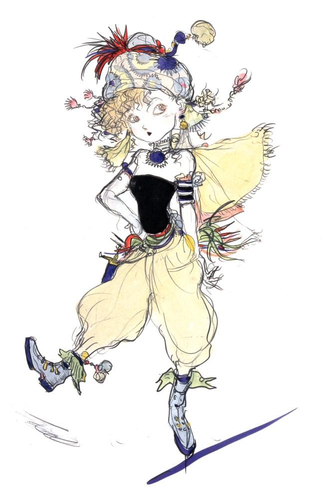 Final Fantasy VI/CSM's Walkthrough/Part 19