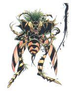 Amano Hornet FFII (color)
