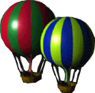 Balloon Trophy FF7