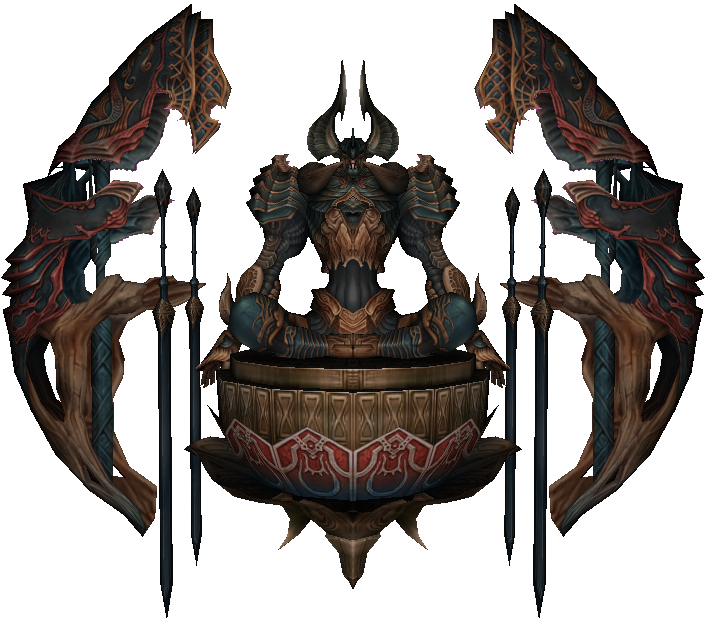 Chaos (Final Fantasy XII boss)