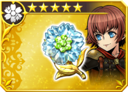 DFFOO Bloom Stone (Cater)