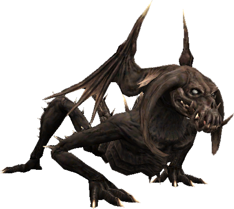 Dragon (Final Fantasy XI)