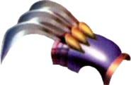 Dragon Claw FF7
