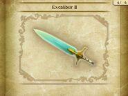 Excaliber IIBS