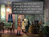 Rinoa (Final Fantasy VIII card)