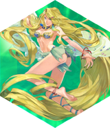 FFDII Barbariccia Rapid Thunder II Crystal