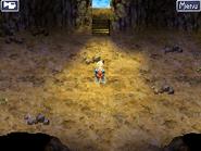 FFIII Sealed Cave