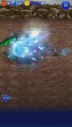 FFRK Blizzard Bomb