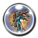 FFRK Dark Shiva Icon