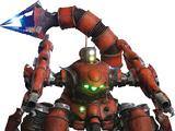 Vigilante Scorpio