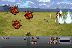 Бомба (Final Fantasy VI)