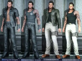 Gladiolus Amicitia Final Fantasy Wiki Fandom He's the one who helped noctis train. gladiolus amicitia final fantasy wiki