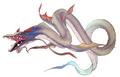 Leviathan FFIV DS Art