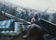 Lightning Returns - Pintura Promocional