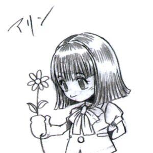 Marlene FFVII Sketch.jpg