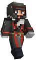 Minecraft FFXV Wedge