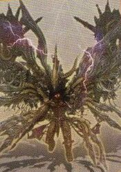 The Undying, the final boss of Final Fantasy XII.