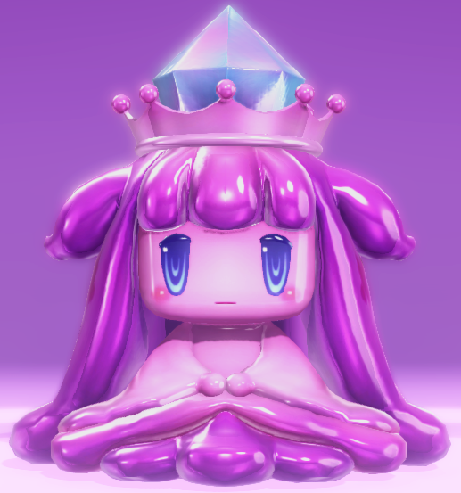Flan Princess (World of Final Fantasy)