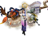 Final Fantasy X items