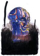 Amano Deathmask