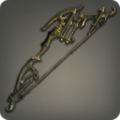 Applewood Longbow from Final Fantasy XIV icon