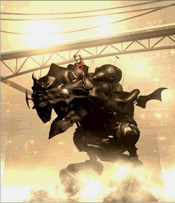 Magitek armor (Final Fantasy VI)