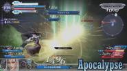 DFF2015 Apocalypse