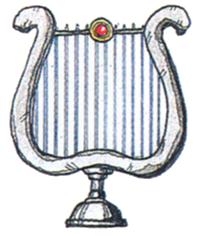 Harp (weapon type)