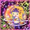 FFAB Carnival Cancan - Rikku UUR+
