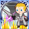 FFAB Demon Slice - Seifer Legend SSR